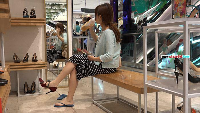 [4k视频]全精品迎春:纯纯的女孩展示从人字拖到细高跟的变化[0200] .mp4_20170628_041.jpg