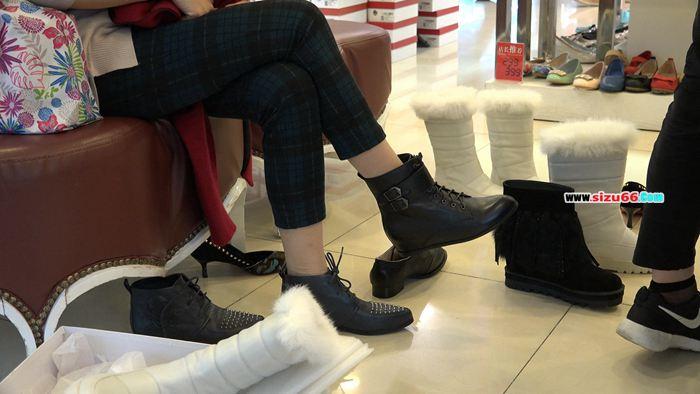 [4k视频]端庄少妇的试鞋丝,竟然是原生的长肉丝.mp4_20170628_000519.703.jpg
