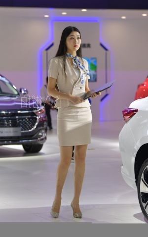 成都国际车展第5篇 -12p