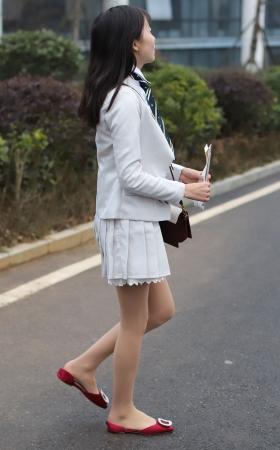 高中生大西瓜套图- (384) 126P