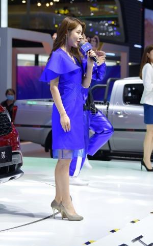 成都国际车展第8篇 - 13p