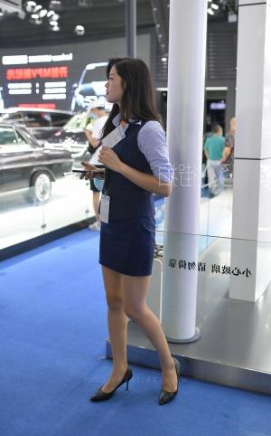 成都国际车展第1篇 -15p