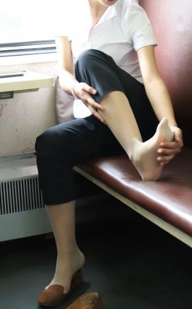 高中生大西瓜火车上的美女套图- (395) 159P