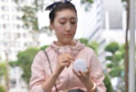 【ecolog极品】小晴又长又B又N的丝脚(70P)