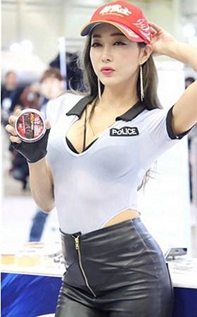 车模车展showgirl视频80部合集