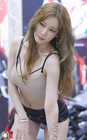 车模车展showgirl视频75部合集