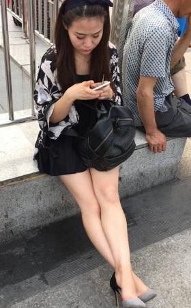 【醉爱作品】高跟美腿MM-TT00940