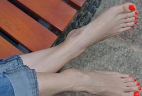 【ecolog极品】绝世美脚的绝美角度 第二辑 57P