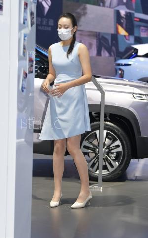 成都国际车展第11篇 - 15p