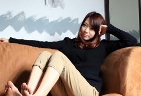 模特丸子周末秀(28)