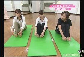 韩国购物电视里展示的各种诱惑